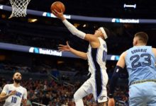 Photo of Magic blow out Grizzlies 118-86, ending 4-game losing stretch