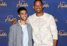 Photo of Will Smith Reacts to 'Aladdin' Co-Star Mena Massoud Saying He Hasn't Landed a Single Audition Since