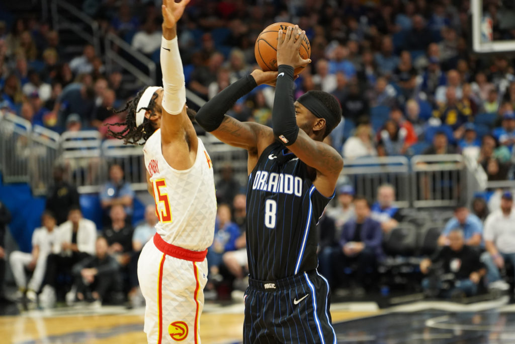 Magic Take Head-Scratching Loss to the Hawks: 101-93