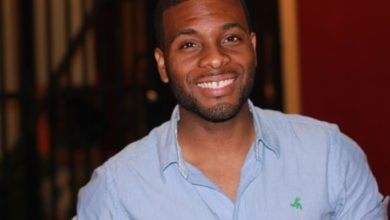 Photo of '90s Nickelodeon star Kel Mitchell is now a youth pastor