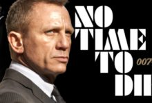 Photo of Bond 25: No Time To Die Trailer Released (Video)