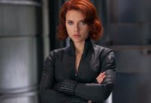Photo of Black Widow teaser trailer released (Video)