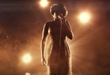 Photo of Jennifer Hudson Commands 'Respect' as Aretha Franklin in First Teaser (Watch)