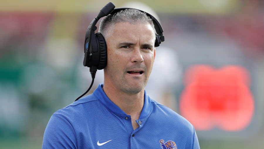 Mike Norvell agrees to deal to become Florida State's coach