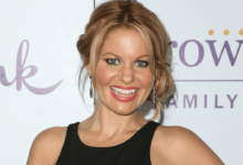 Photo of Candace Cameron Bure Heads 2019 Best-Mannered People List