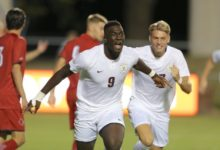 Photo of Orlando City Selects Forward Daryl Dike in 2020 MLS SuperDraft