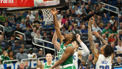 Photo of Celtics Overcome a 16-Point Deficit to Defeat the Orlando Magic