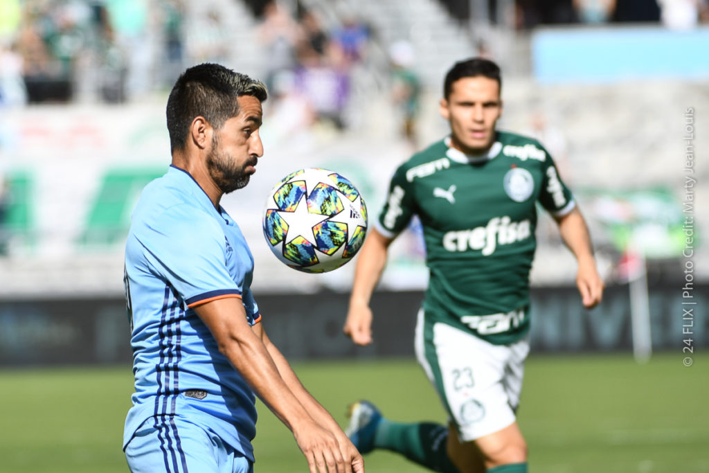 Palmeiras Emerges as 2020 Florida Cup Champion