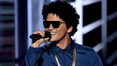 Photo of Disney Makes Bruno Mars Deal; Platinum-Selling Singer Will Star In, Produce Music-Driven Theatrical Film