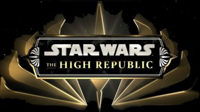 Photo of 'Star Wars: The High Republic': Disney announces new saga