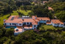 Photo of Duke of Windsor's Bahamas Estate For Sale!