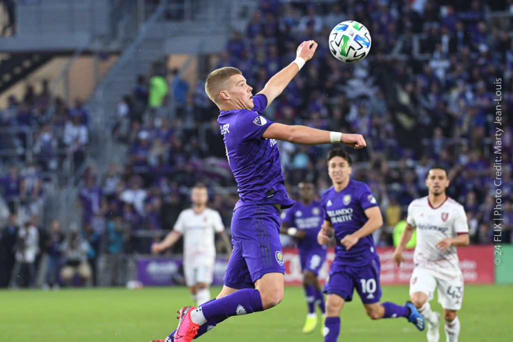 Orlando City starts 2020 season with 0-0 draw vs Real Salt Lake