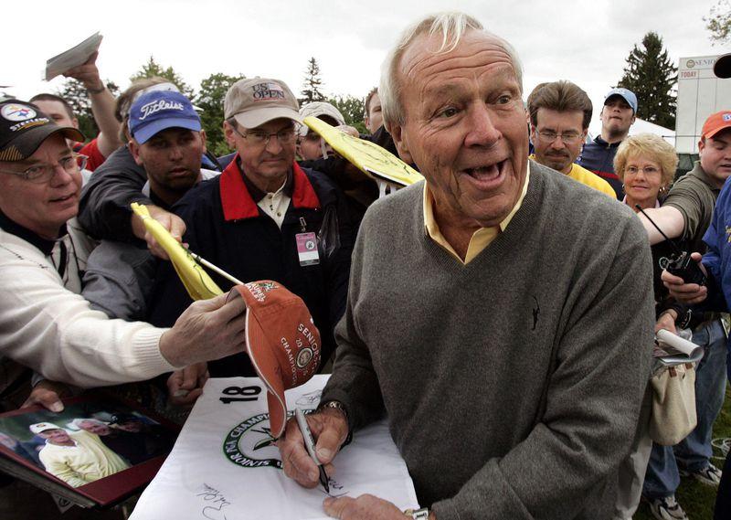 "2020 Arnold Palmer Invitational keeps the ""Arnie spirit"" alive"