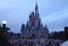 Photo of Walt Disney World, Universal Orlando closing for the rest of March, as coronavirus anxieties rise