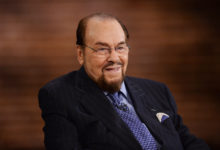 Photo of James Lipton, host of 'Inside the Actors Studio,' dead at 93