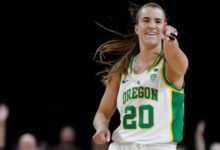 Photo of New York Selects Sabrina Ionescu With First Overall Pick In WNBA Draft 2020 Presented By State Farm
