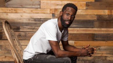 """Photo of Tye Tribbett Releases Powerful Declaration With The New Song """"We Gon' Be Alright"""" From His Upcoming New Album"""