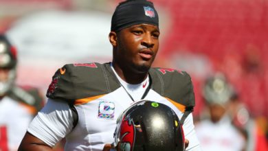 Photo of Jameis Winston and the New Orleans Saints Agree to a 1-Year Deal