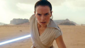 'Star Wars: The Rise of Skywalker' to Hit Disney Plus Two Months Early