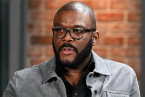 Tyler Perry Takes Care of Grocery Tabs for Seniors at 73 Stores