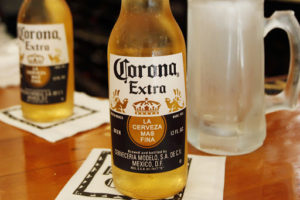 Corona Beer Halts Production