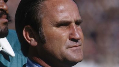 Photo of Legendary Hall of Fame Miami Dolphins Head Coach Don Shula Dies at Age 90