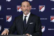 Photo of Major League Soccer Extends Small Group and Team Training Moratorium