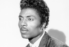 Photo of Little Richard, Flamboyant Rock and Roll Pioneer, Dies at 87