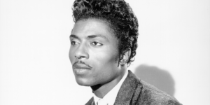 Little Richard, Flamboyant Rock and Roll Pioneer, Dies at 87