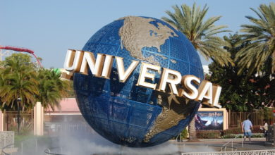 Photo of UNIVERSAL PARKS & RESORTS ANNOUNCES  PHASED REOPENING OF UNIVERSAL ORLANDO RESORT BEGINNING JUNE 5th