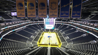 Photo of Plans in Place for Some NBA Teams to Start Reopening Their Facilities