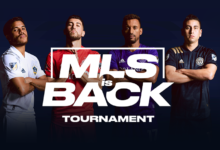Photo of Full match schedule and TV info unveiled for MLS is Back Tournament