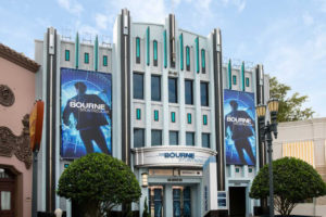 UNIVERSAL ORLANDO RESORT'S ALL-NEW STUNT SHOW – THE BOURNE STUNTACULAR – GRAND OPENS TOMORROW, JUNE 30, 2020