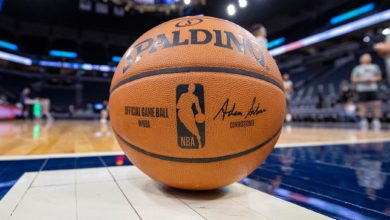 Photo of NBA Playoff Basketball Is Back!