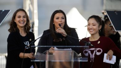 Photo of NWSL announces new Los Angeles team co-owned by Natalie Portman, Serena Williams, 14 former USWNT players