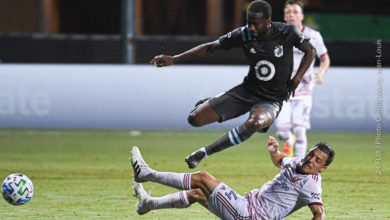 Photo of Real Salt Lake and Minnesota United Play Out to 0-0 Draw in MLS is Back Tournament