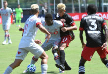 Photo of DC United Shows Fire and Comes Back to Draw Toronto FC at MLS is Back Tourney