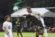 Photo of Minnesota United Takes Columbus 1 (5)- 1(3) at MLS is Back Tourney