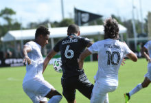 Photo of NYCFC Eliminates Inter Miami From MLS Tournament With 1-0 Win