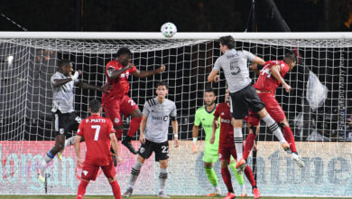 Photo of Plenty of Fireworks as Toronto Beats Montreal 4-3 in MLS is Back Tournament