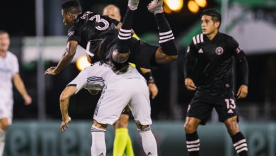 Photo of Philly Moves on After Taking Down Miami 2-1, MLS is Back