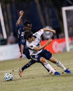 Sporting KC and Vancouver Battle to the End, KC Wins PK's 3-1