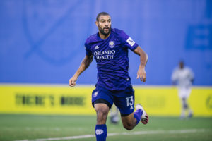 Orlando City Advances to Quarter Finals With 1-0 Victory Over Montreal