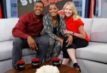 Photo of 'Strahan, Sara and Keke' canceled by ABC