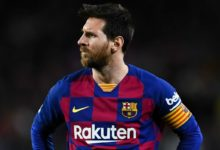 Photo of Lionel Messi cuts off contract renewal talks with Barcelona