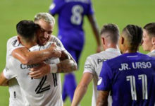 Photo of Inter Miami Earns First Ever Win, 3-2 Over Orlando City