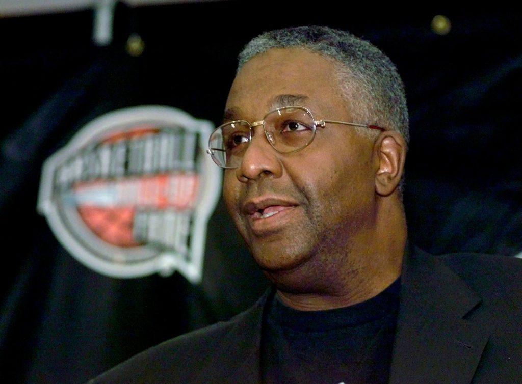 Legendary Georgetown Coach John Thompson Dies, 78