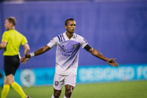 Orlando City Takes Down Minnesota United 3-1 To Make it to the MLS is Back Finals