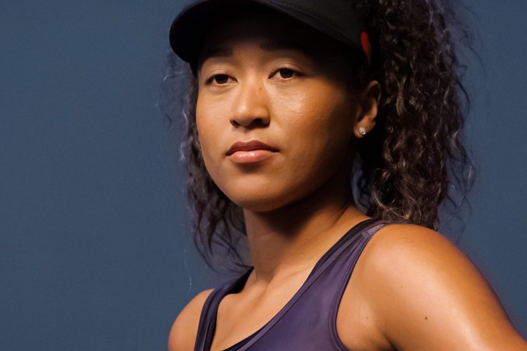 Naomi Osaka Withdraws from Western and Southern Open, Then Reverses After Talks With WTA
