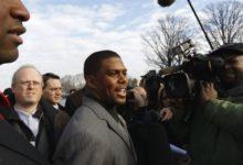Photo of Washington makes Jason Wright, 38, first Black team president in NFL history